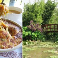 桃園市美食 餐廳 咖啡、茶 咖啡館 莫內的花園 照片