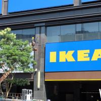 新店IKEA搶先大公開!新店人獨享新店IKEA河畔景觀餐廳5/16正式開幕,就是要讓新店人在IKEA待一整天。