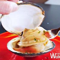 板橋啤酒控搶先開動!板橋「ABV閣樓餐酒館」全新推出19道南歐料理,要用浮誇系「究極白酒蛤蠣」強勢挑戰板橋啤酒控的口袋清單。