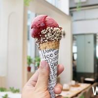 MADO冰淇淋強勢登台!甜點控一定會知道的「土耳其MADO冰淇淋」插旗南港,要讓甜點控一秒飛到土耳其。