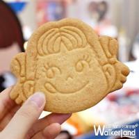 信義區甜點控尖叫!日式老牌甜點「不二家」快閃統一時代百貨,超過30款不二家限定甜點搶攻甜點控的午茶時光。