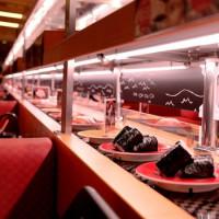 中和「壽司郎」終於要開了!日本最強迴轉壽司「壽司郎」首次插旗中和,中和人獨家限定「極上鮪魚大腹」只要40元。