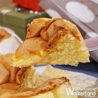 帶你一秒飛到日本神戶!誠品生活expo打造「異邦時髦.神戶」特展,首度來台「神戶半熟蛋糕」搶攻甜點控的心。