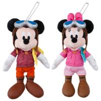 迪士尼鐵粉準備好了!東京迪士尼海洋2019大型遊樂設施「翱翔 夢幻奇航」搶先公開,粉絲一定要收藏迪士尼週邊小物不能錯過。