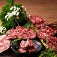 挑戰最強燒肉組合!BUCKSKIN YAKINIKU柏克金燒肉屋即日起正式試營運,四人同行免費送和牛乙份。