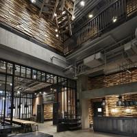 挑戰三重最美風格旅店!晶華國際酒店集團插旗新北市「三重」,推出開幕住房專案2199元起,每日限量三間即日起開放預約。