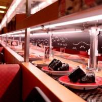 行天宮上班族午餐有著落了!日本最強迴轉壽司「壽司郎」預計7月插旗行天宮周邊,就是要讓行天宮上班族搶吃。