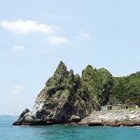IG網美、網帥一定要拍!堪稱台灣最美島嶼「基隆嶼」,封島五年再次開放民眾預約上島,基隆嶼絕美秘境首次公開。