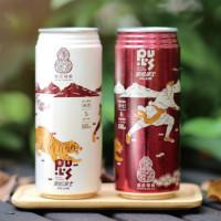 沙士控喝起來!黑松沙士Plus、臺虎精釀聯手強打「黑松沙士啤酒」,要用最美的沙士搶攻IG必拍打卡王稱號。