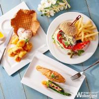 資深老饕一定知道!台北福華大飯店推出「盛夏清爽好食趣」美食活動,集結館內餐廳打造出夏季必吃清爽美食。