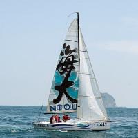 最紳士的競速運動!2019基隆潮境海灣節於06/15舉辦「2019基隆國際帆船賽」,零死角體驗刺激帆船賽。
