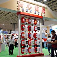 一定要朝聖!歷年最大規模「2019台北國際食品展」強勢登場,超過5000個攤位讓人吃到不想回家。