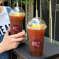 連續三天「第二杯10元」!85℃推出「一顆檸檬系列」限定優惠,五款檸檬飲品讓你選擇障礙爆發。