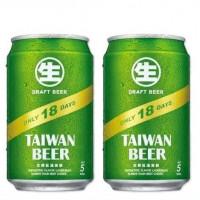 全家賣到缺貨了!台啤18天生啤酒推出「全家快閃」活動,期間會員限定第二件10元。
