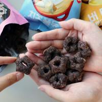 韓國控不用找代購!7-ELEVEN獨家推出韓國必敗零食「YOUUS餅乾、YOUUS汽水」,搶攻韓國控的甜點時光。