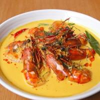 馬來西亞菜吃到飽!君悅凱菲屋吃到飽餐廳推出全新夏季限定料理「馬來西亞 靚麗食尚」活動,要用馬來西亞特色料理打動吃到飽控。