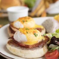 薯條控衝一波!333 RESTAURANT & BAR推出「現炸松露薯條無限量吃到飽」活動,挑戰最高CP值早午餐稱號。