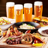 啤酒控專屬買一送一!柏克金德國啤酒節限定推出「節慶啤酒買一送一」,連續17天狂歡讓啤酒控嗨到停不下來。