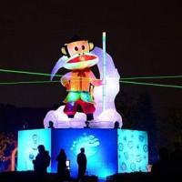 台中市休閒旅遊 景點 公園 2016中台灣元宵燈會 (2016年2月17日~2月29日) 照片