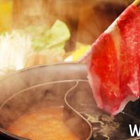 台南人先衝一波!日本涮涮鍋しゃぶしゃぶ温野菜推出期間限定活動,「台南大遠百」三人同行就送日本鹿兒島和牛。