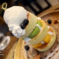 新北市美食 餐廳 咖啡、茶 咖啡館 OFFY Cafe' Bistro 照片