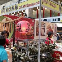吃貨不能錯過!台北車站推出「饗樂臺南.玩購趣台南」美食展,台南人推必吃美食、必買伴手禮不藏私大公開。