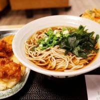 台中市美食 餐廳 異國料理 日式料理 名代富士蕎麥麵 (台中中港店) 照片