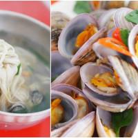 台南市美食 餐廳 中式料理 小吃 阿宗蚵嗲蚵仔麵線 照片