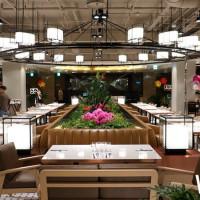 貴婦名媛開吃了!BELLAVITA美食街10/29正式開幕,超過20個人氣餐飲品牌大公開,首創「分享餐廳」搶攻信義區饕客的胃。