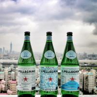 全球限量版設計瓶身,台灣也買的到!義大利天然氣泡水聖沛黎洛S.Pellegrino跨界合作,三款藝術家創作限量瓶身新上市。