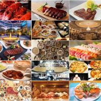 吃到飽就是要揪團一起去吃呀!特搜19間吃到飽餐廳,不用等旅展現在「二人同行一人免費」。