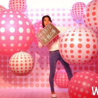真的「粉」好拍!少女心噴發「Pink power粉厲害展」網美打卡攻略大公開,12種粉嫩場景瘋狂洗版IG熱搜。
