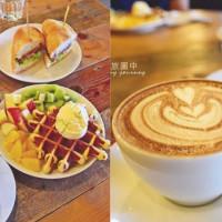 桃園市美食 餐廳 咖啡、茶 咖啡館 Alpha Coffee & Tea咖啡廳 照片
