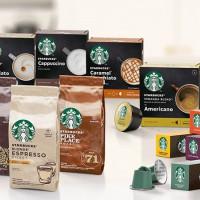 在家就能喝星巴克!雀巢推出全新「星巴克膠囊咖啡」,咖啡控在家就能自己沖一杯「星巴克咖啡」。