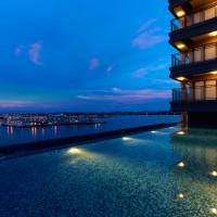 國內小旅行首選澎湖!澎澄飯店推出「潮間帶探索x海廢的溫度」,要讓這一趟旅行很不一樣、很有人文感覺。