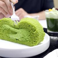 抹茶控要尖叫了!百年抹茶「辻利茶舖」,推出全新TSUJIRI辻利濃茶卷及獨家抹茶套餐,要讓抹茶控享受極致美味。