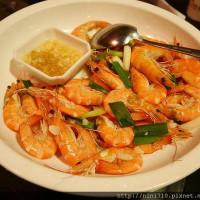 台中市美食 餐廳 中式料理 台菜 彭城堂台菜海鮮餐廳 照片