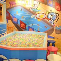 台北市美食 餐廳 異國料理 Bears World貝兒絲樂園 照片
