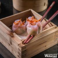 國寶級美食登場!「名人坊」夏季限定5道國寶菜,吃出最不一樣的夏天!