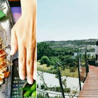 新竹市美食 餐廳 中式料理 101高山頂景觀餐廳 照片