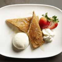 桃園時尚控必吃!agnès b. CAFÉ正式進駐統領百貨,獨家「法式薄餅」必吃,加碼再送熊熊立體木拼圖。