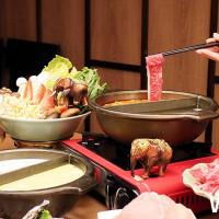 泰國菜吃貨一定要知道!香茅廚推出全新「泰式鴛鴦組合鍋」,誰說冬天不能吃泰國菜,要用「酸辣苳荫功」溫是吃貨的胃。