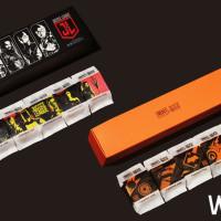 搶不到怎麼辦!最強跨界合作「正義聯盟×開丼」推燒肉鳳梨酥,限量3000盒預購,DC迷還不快衝。