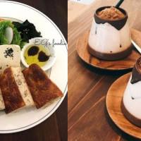 台北市美食 餐廳 咖啡、茶 咖啡館 Powder workshop 照片