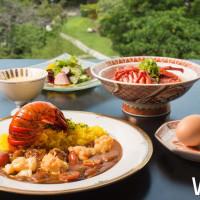 溫泉飯店也可以吃咖哩飯!日勝生加賀屋期間限定「伊勢海老辛咖哩」,吃龍蝦咖哩免費泡溫泉。