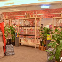 全台獨家!「2017金采時刻 金門物產展」在新光三越台北信義新天地登場!
