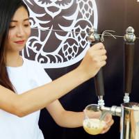 四四南村中的「臺虎啤酒村」,連續三天讓你發現「精釀」的不只是啤酒而是一種對生命的態度。