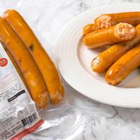 今年中秋一起烤鮭魚吧!美威鮭魚「獨創鮭魚香腸」與老饕最愛「鮭魚肚條」讓烤肉有輕鬆新選擇