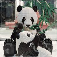 台北市休閒旅遊 景點 展覽館 PIECE OF PEACE~樂高®世界遺產展 照片