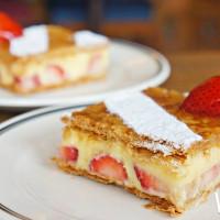 甜點控一定要知道!貴婦甜點PAUL推出壽星專屬「草莓千層派」免費吃活動,就是要讓甜點控好好過生日。